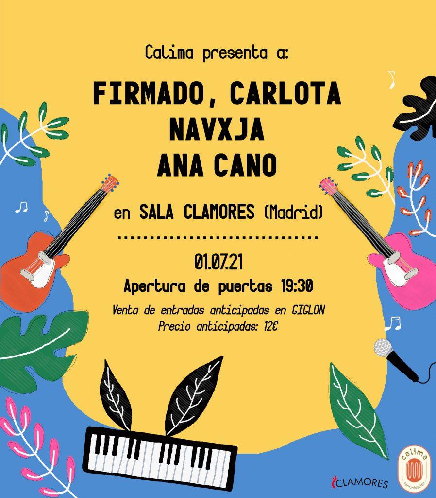calima-firmado-carlota-nanvxja-ana-cano-madrid-clamores
