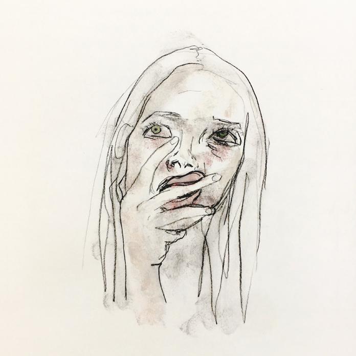 Morly_Til_I_Start_Speaking_album_cover_artwork