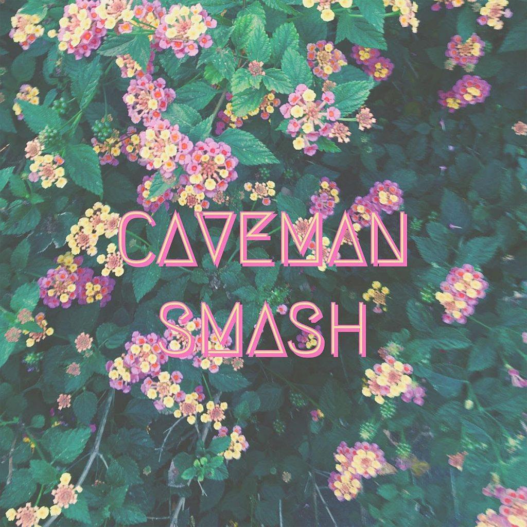 caveman smash