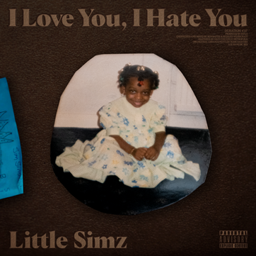 i love you i hate you little simz