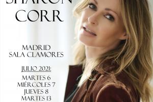 sharon-corr-clamores-julio-2021